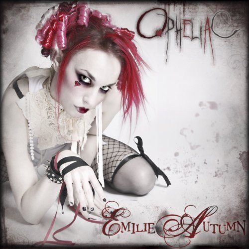 Emilie Autumn - Opheliac - Zortam Music