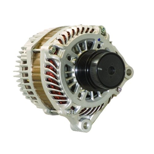 Remy 12669 Premium Remanufactured Alternator (2005 Pacifica Alternator compare prices)