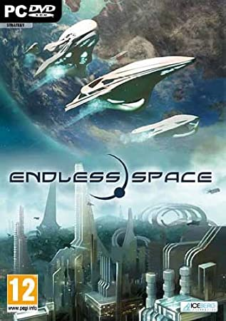 Endless Space Emperor Special Edition [Download]