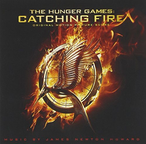 James Newton Howard - The Hunger Games Catching Fire Original Motion Picture Score - Zortam Music