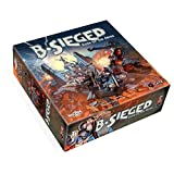 B Sieged Sons of The Abyss Board Game by CoolMiniOrNot