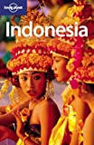 Lonely Planet Indonesia (Country Travel Guide) by Ryan Ver Berkmoes, Celeste Brash, Muhammad Cohen, Mark Ellio 9th (ninth) Edition (2/1/2010)