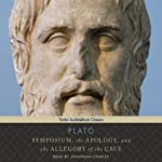 Symposium, the Apology, and the Allegory of the Cave |  Plato,Benjamin Jowett (translator)