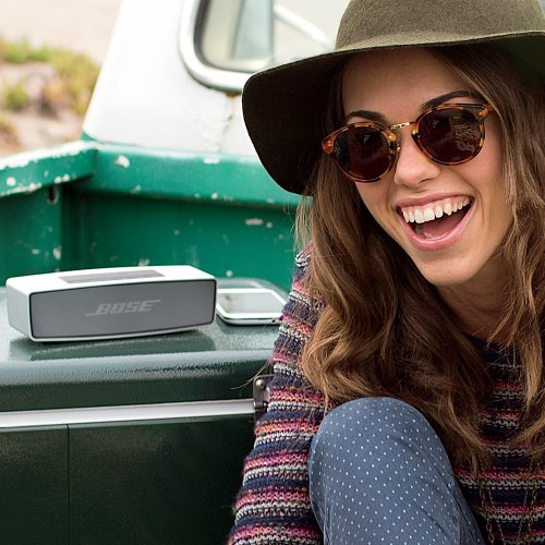 Black Friday 2013 Bose SoundLink Mini Bluetooth Speaker