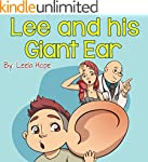 Children's Book:Lee and his Giant Ear...