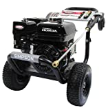 Simpson PS3228-S PowerShot 3200 PSI 2.8 GPM Honda GX200 Engine Gas Pressure Washer Thumbnail Image