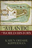The Atlantic in World History