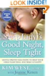 The Sleep Lady's Good Night, Sleep Ti...