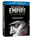 Boardwalk Empire: Season 5 Blu-ray with Digital HD