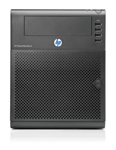 HP – 704941-421 – Proliant Micro serveur – G7 N54L NHP 250 Go
