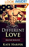 ROMANCE: Military Romance - Different...