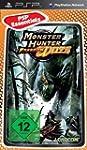Monster Hunter: Freedom Unite [Essent...