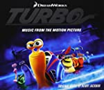 Turbo (Music From The Motion Picture)