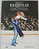 img - for Theme From Ice Castles (Through The Eyes Of Love) [Sheet Music] book / textbook / text book