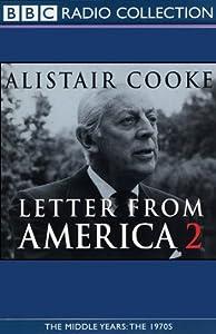 Letter From America 2 Radio/TV Program