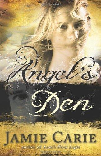 Image of Angel's Den: A Novel