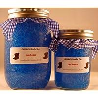 Sea Breeze Handmade Smelly Jellie (2-pack)
