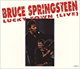 BRUCE SPRINGSTEEN Unknown Artist - Lucky Town (Live)