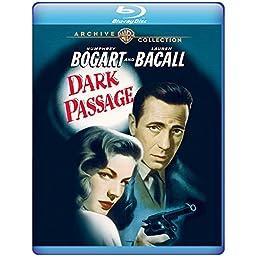 Dark Passage [Blu-ray]