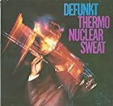 Defunkt: Thermonuclear Sweat LP VG++/NM Canada Hannibal HNBL 1311