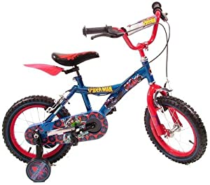 Boys Bikes 14 Inch Spiderman Bicycle Related