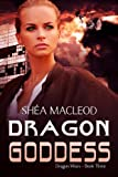 img - for Dragon Goddess (Dragon Wars) book / textbook / text book