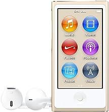 Apple iPod NANO (7.GEN.) Baladeur numérique Mémoire Interne MP3 Ecran Tactile
