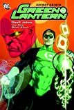 Geoff Johns Green Lantern Secret Origin HC