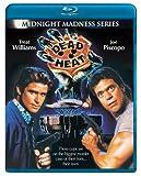 Dead Heat Blu-ray