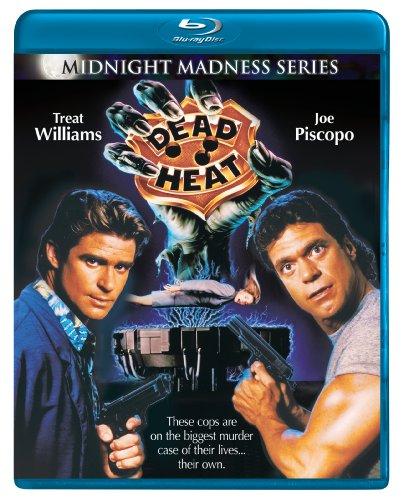 Dead Heat (Midnight Madness) [Blu-ray]