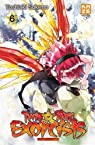 Twin Star Exorcists, Tome 6 : par Sukeno