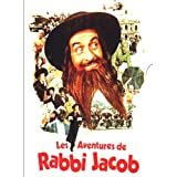 Les Aventures de Rabbi Jacob [Blu-ray]par Louis de Fun�s
