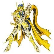 聖闘士聖衣神話EX 聖闘士星矢 アクエリアスカミュ (神聖衣)