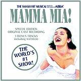 Mamma Mia: Original Cast Recording (Bonus Tracks)