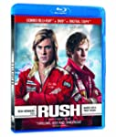 Rush [Blu-ray] (Bilingual)