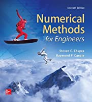 Numerical Methods for Engineers, 7th Edition
