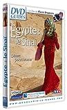 echange, troc Égypte : le Sinaï - Le désert polychrome