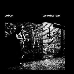 Cindytalk Camouflage Heart