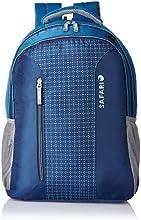 Safari 30 ltrs Laptop Bag (Evolve-Navy blue-LB)