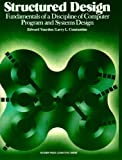 Structured Design: Fundamentals of a Discipline of Computer Program and Systems Design (0138544719) by Edward Yourdon