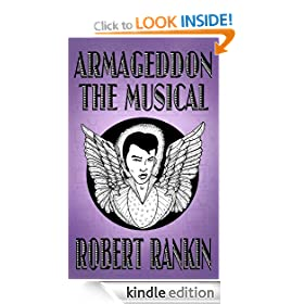 Armageddon: The Musical (Armageddon Trilogy)