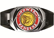 "2013 Legacy Power Morpher Exclusive ""Mighty Morphin Power Rangers"""