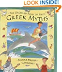 The Orchard Book of First Greek Myths...