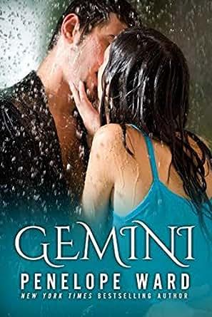 Gemini - Kindle edition by Penelope Ward. Contemporary Romance Kindle