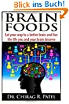 Brain Foods: Eat your way to a better...