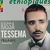 Ethiopiques 29 Mastawesha