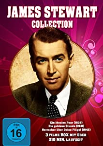 James Stewart Collection