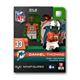 NFL Miami Dolphins Daniel Thomas Figurine at Amazon.com