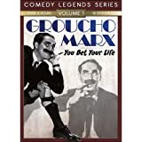 Groucho Marx:You Bet Your Life [Import]