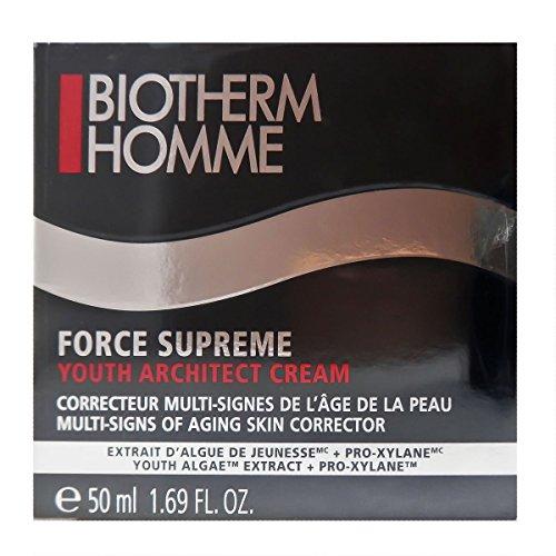 Biotherm 72032 Lozione Anti-Imperfezioni per Uomo